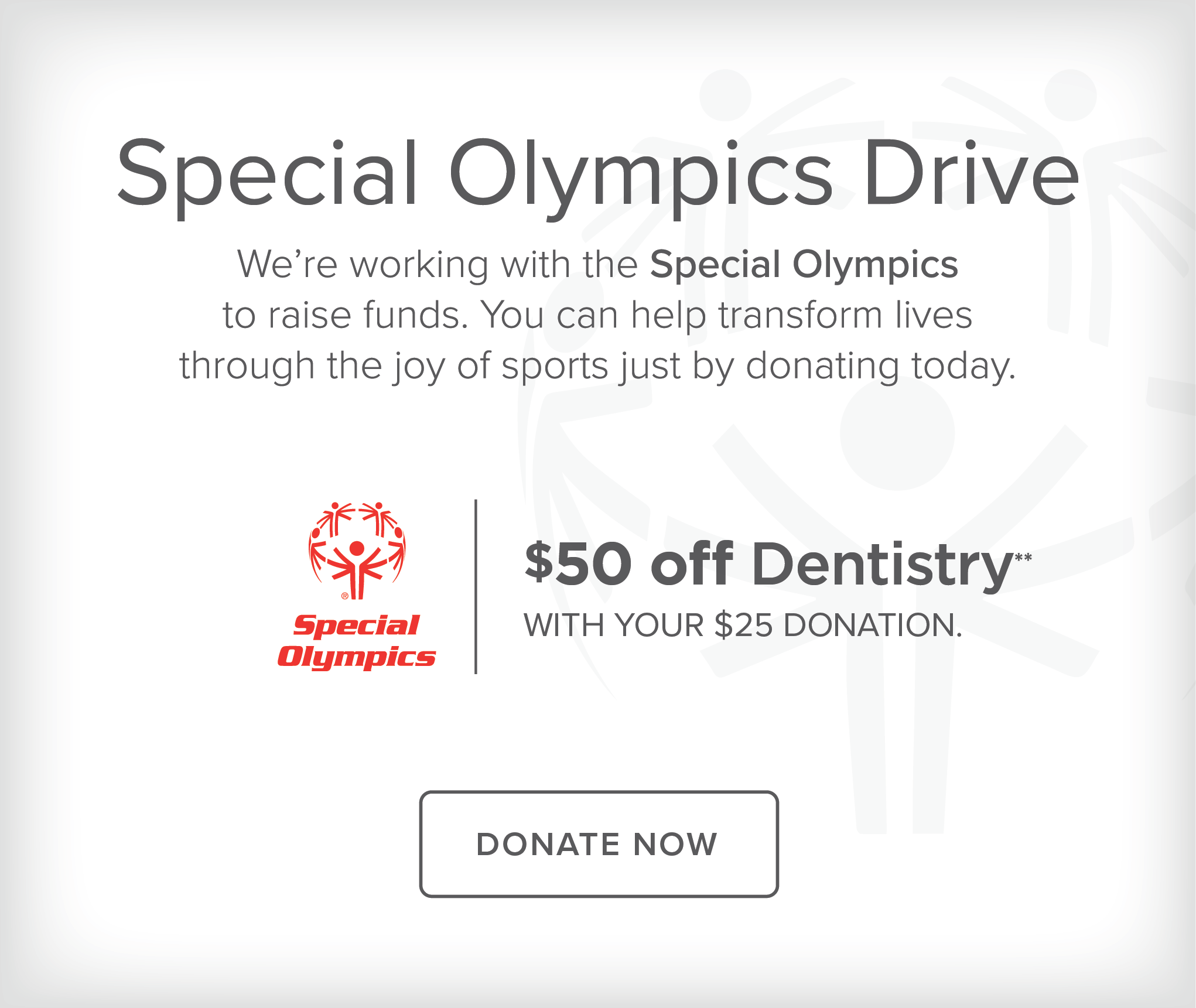 Special Olympics Drive - Cherry Creek Modern Dentistry